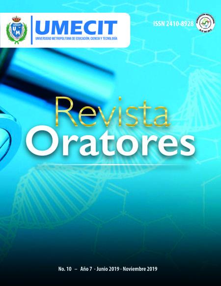 Revista ORATORES 10